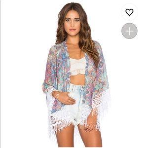 Show Me Your MuMu Alsten Kimono
